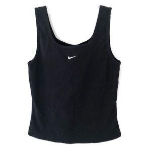 Nike | NWT Black Dri Fit Tank Top